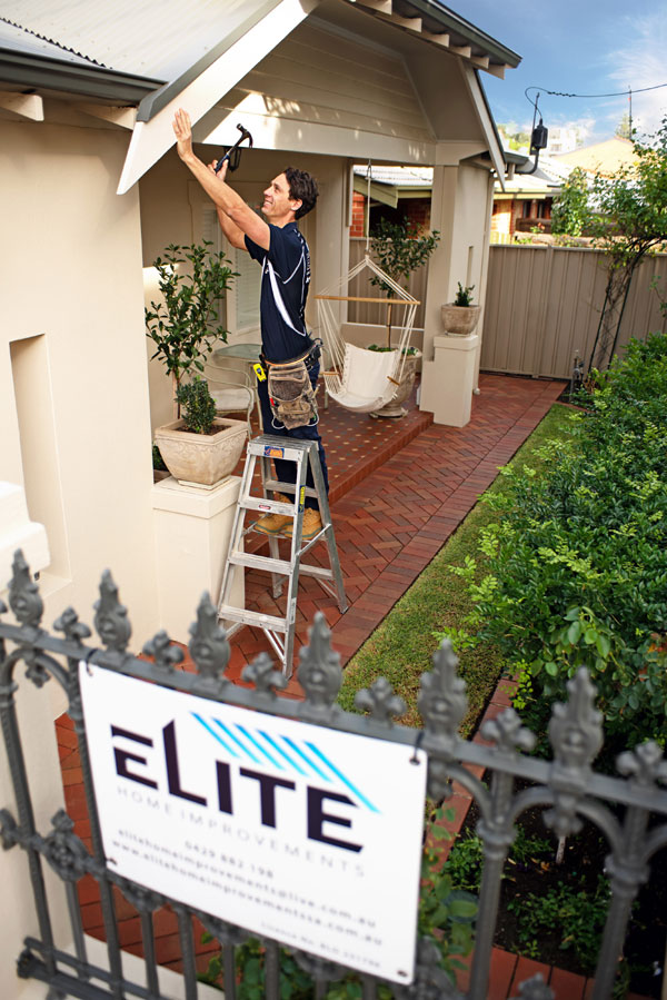 Elite Home Improvements SA